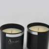 A Flame Adiree Candle by Adiat